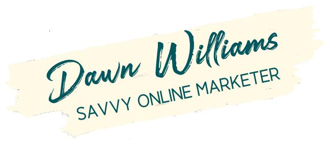Online Savvy Marketer