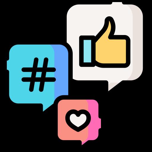 Social Media Management / Marketing