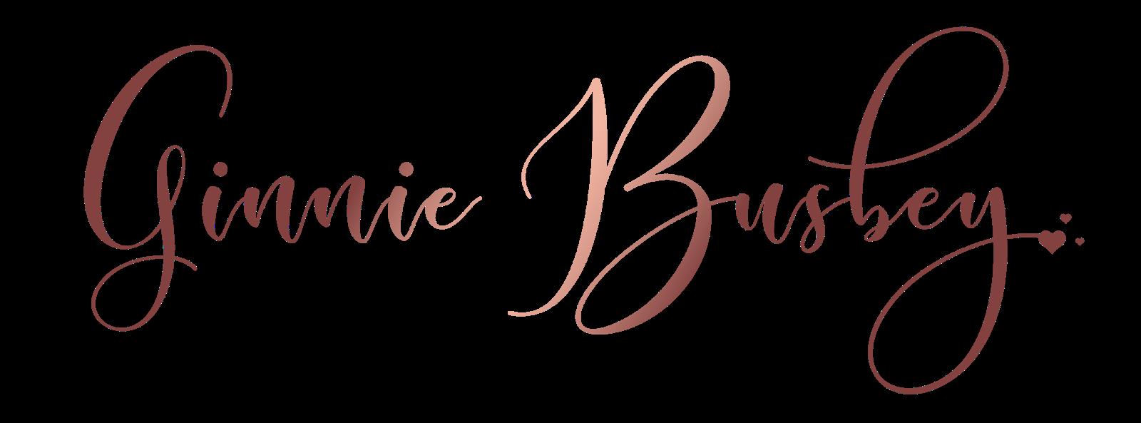 Ginnie Busbey